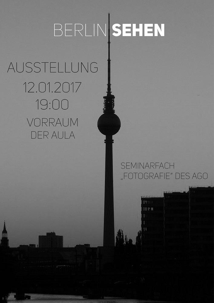 BERLIN SEHEN