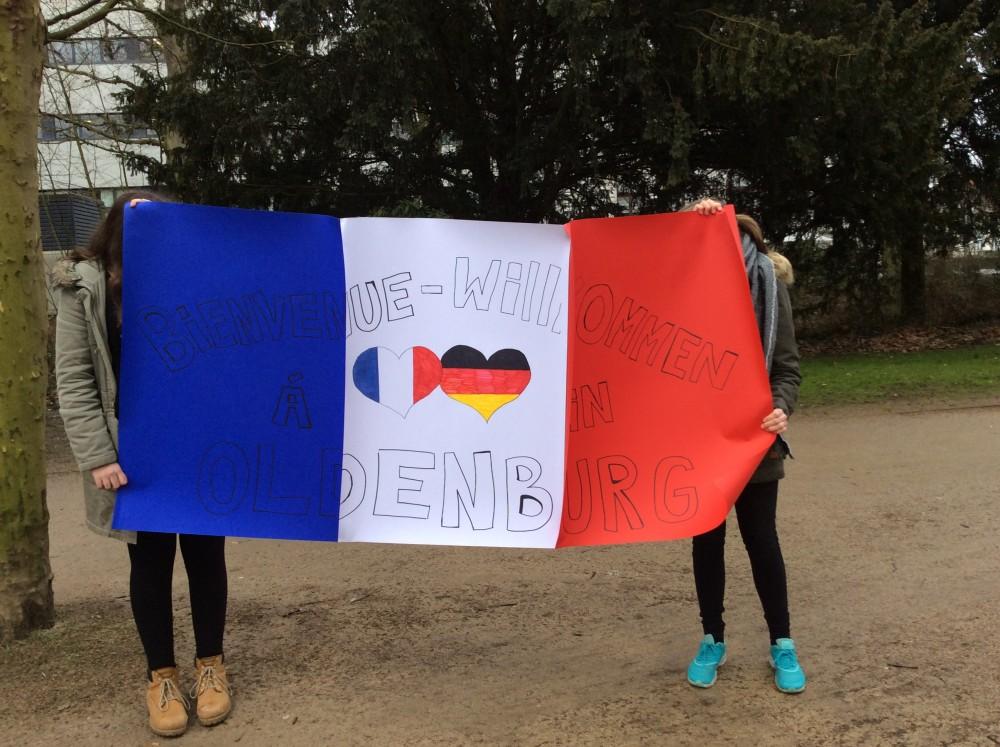 Vive l'amitié franco-allemande