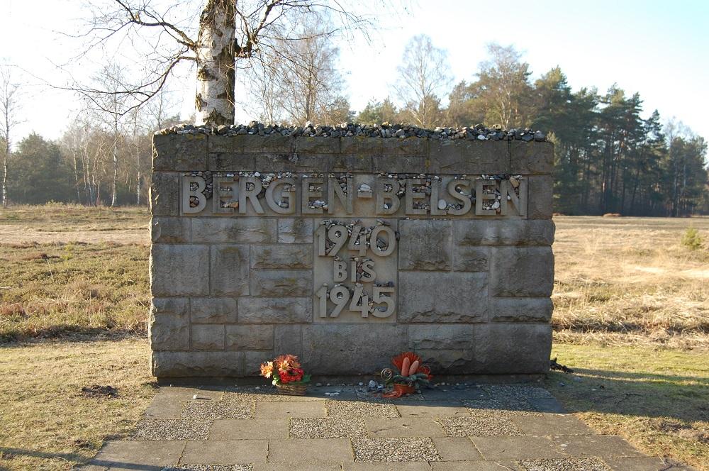 Exkursion in die Gedenkstätte Bergen-Belsen