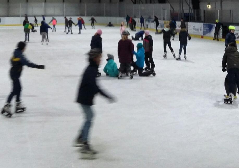 AGO on Ice
