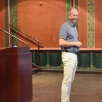 Frank Marschhausen, Schulleiter