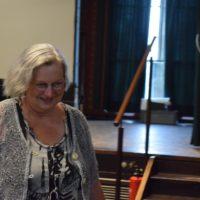 Cornelia Meyer-Brinkmann, Stellvertretende Schulleiterin