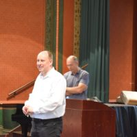 Dr. Peter Hawighorst, Unterstufenkoordinator