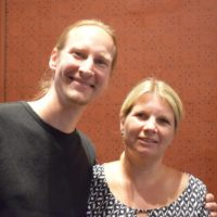 Christian Billert, Kerstin Bley
