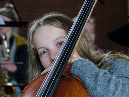Chor- und Orchesterfahrt nach Damme