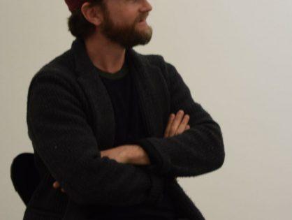 AGOnauten treffen Künstler Dominik Halmer