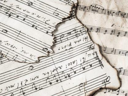 Musiker werden im AGO geschult