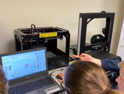 """Workshop """"X-nano@ago""""- AGOnauten forschen im hauseigenen Nanolabor"""