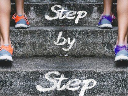 Neustart des Schulbetriebes - Step by Step