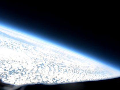 Bis in die Stratosphäre! Schüler starten Wetterballon!