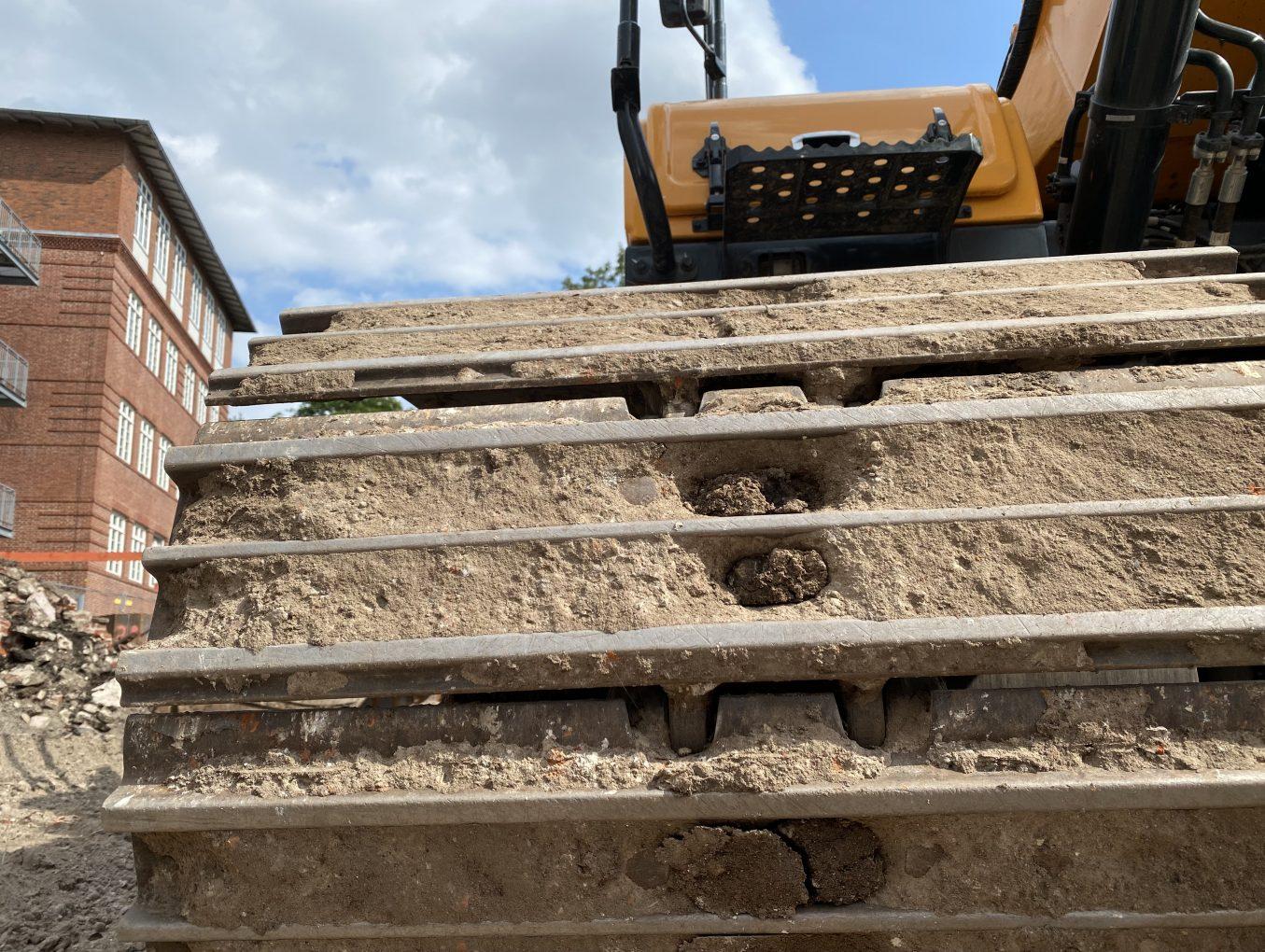 Neubau und Renovierungen